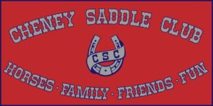 Cheney Saddle Club