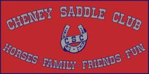 -Cheney Saddle Club