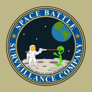 -Space Battle Surveillance Company